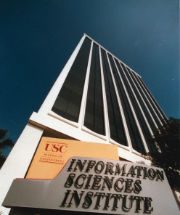 Information Sciences Institute Headquarters, Marina del Rey, CA